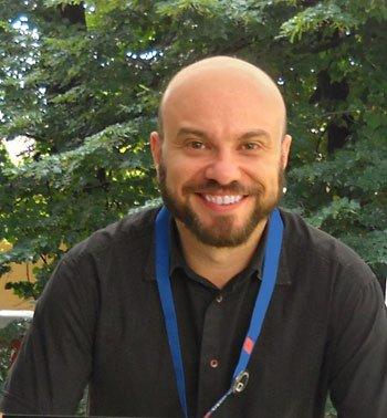 Gianluca Meis