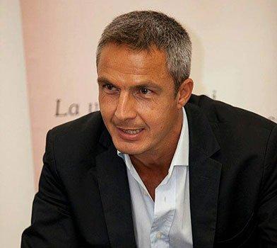 Luca Montecchio