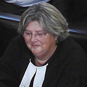 Maria Bonafede