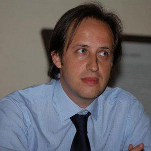 Nicola Bergamo