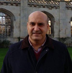 Raúl González Salinero