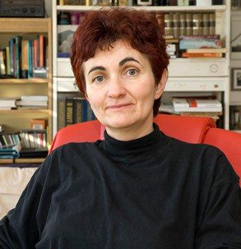 Svetlana Tomin