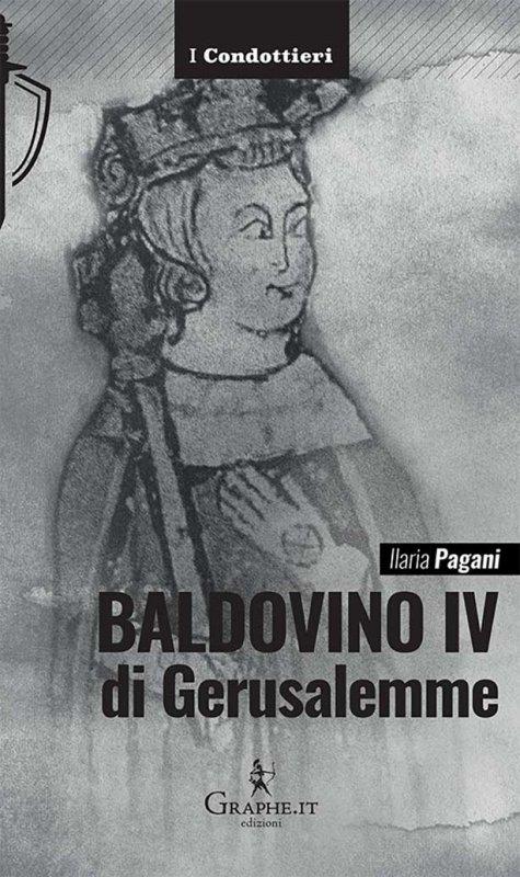 Baldovino IV di Gerusalemme