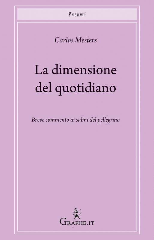La dimensione del quotidiano