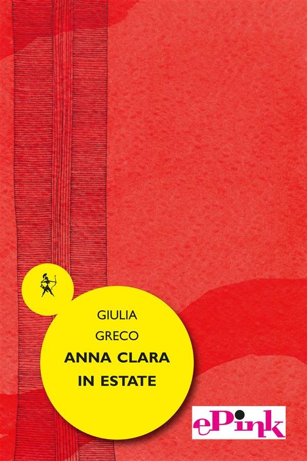 Anna Clara in estate