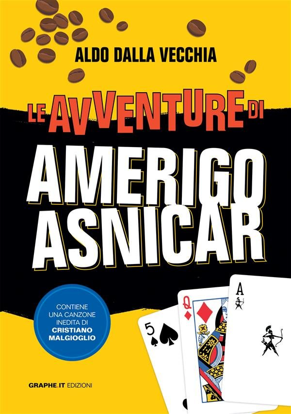 Le avventure di Amerigo Asnicar