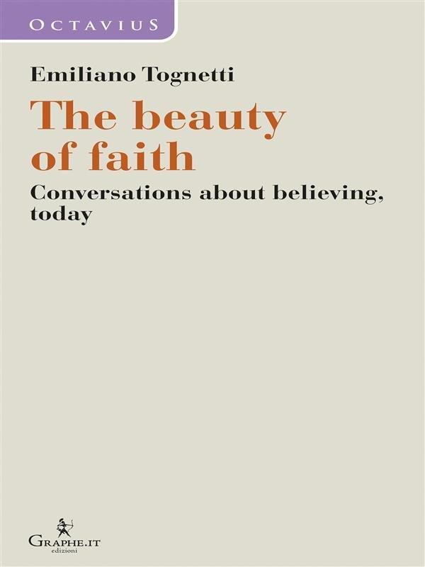 The beauty of faith