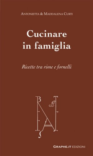 Maddalena Curti, Antonietta Curti